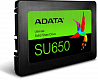Накопитель SSD A-DATA 120Gb ASU650SS-120GT-R Ultimate SU650 (r520Mb w320Mb, SATA III, 2.5'')