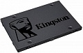 Накопитель SSD Kingston 120Gb SA400S37/120G A400 (r500Mb w320Mb, SATA III, 2.5'')