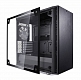 Корпус FRACTAL DESIGN Define Mini C TG FD-CA-DEF-MINI-C-BK-TG (черный, Mini-Tower, mATX, без БП, 2xUSB3.0+audio)