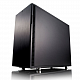 Корпус Fractal Design Define R6 TG FD-CA-DEF-R6-BK-TG (черный, Midi-Tower, ATX, без БП, 2хUSB2.0+2xUSB3.0+audio)