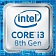 Процессор Intel Core i3-8100 (LGA1151v2, C4T4, 3.6ГГц, 6Мб, Intel UHD Graphics 630, 65W, OEM)