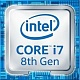 Процессор INTEL Core i7-7700 (LGA1151, C4T8, 3.6ГГц, 8Мб, Intel HD Graphics 630, 65W, OEM)