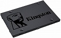 Накопитель SSD Kingston 480Gb SA400S37/480G A400 (r500Mb w450Mb, SATA III, 2.5'')