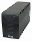 ИБП Powercom Raptor RPT-800AP (Line-Interactive, 480Вт, 800ВA, черный) <RPT-800A>