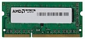 Память SO-DIMM DDR3 4Gb 1600MHz AMD (R534G1601S1S-UO) OEM